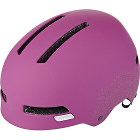 Cube Dirt 2.0 Casco, pink